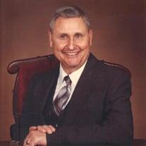 Eddie T. Brooks