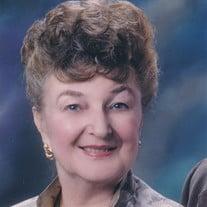 Mildred Lavon Zerley