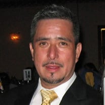 Juan Vargas Sanchez
