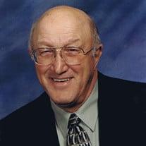 Edward C.  Blair