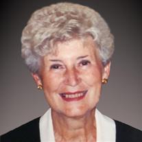 Ruth Nicholson