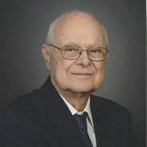 Harlan H. Holladay