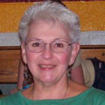 Janet T. Smith