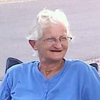 Muriel Elizabeth Adams
