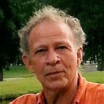 Billy Holmes of Adamsville, Tennessee