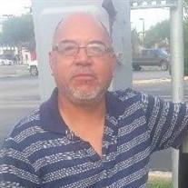"Tony ""Changito"" Gonzales"
