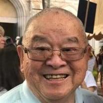 Mr Michio Tanaka