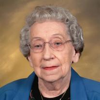 Ethel  Alene Sheldon