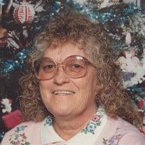Joyce Lavonne Wilson