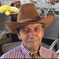 Raymond Robert Correia Sr.
