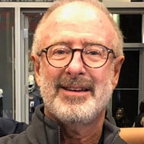 David J. Clarkson