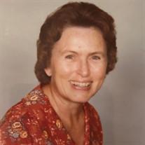 Mrs. Carrye Etheridge