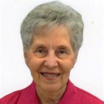 Patricia Ann Stitt