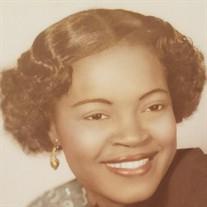 Juanita Ruth Balkman