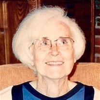 Mary Martin Stallons Hearn