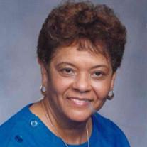 Dolores A. Mallory