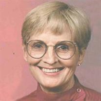Mrs. Janet Marguerite Skinner