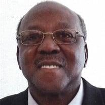 Mr. Eddie Paul Wells