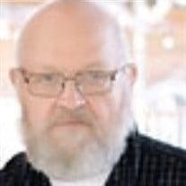 Roy Gene Williamson