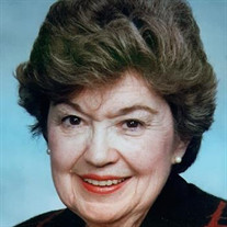 Mrs. Jean H. Daniel