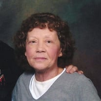 Julia Ann Ellegood
