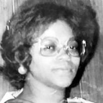 Wilma Mae Allen
