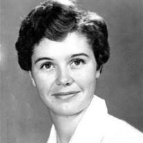 Margaret  Jeanette Nichols Haggard