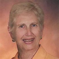 Marie Walley Murphy