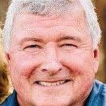 Gary E. Jordan