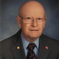 Raymond  Francis Powell