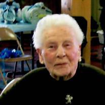 Margaret Severa (Myers) Hoffman