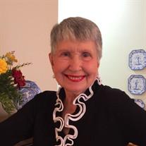 Mrs. Sara M. Harvery