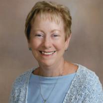 Judith Ann (Russell) Schaller