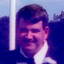 John R.  Amburgy