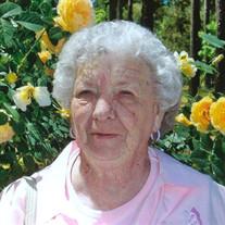 Juanita Brownwell