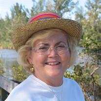 Donna Sue Kerkesner
