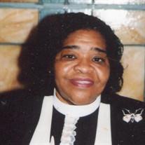 Reverend Katherine V. Joyner