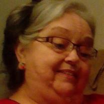 Sherry Ann Allen Laird