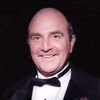 """William J. """"Bill"""" Gaudet Jr."""