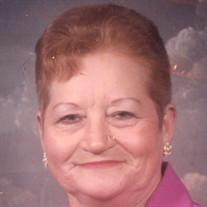 Bertha Lee Parvin
