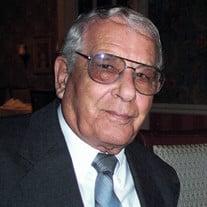 Ernest Lee Jackson