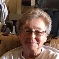 Kay Ann Martin