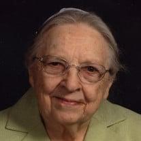 Lois Fern Hahn