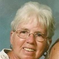 Marie Elaine Swaenepoel
