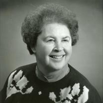 Judith M. Sigman