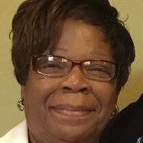 Mrs. Dorothy Gatlin
