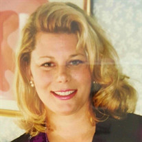 Laura Marie Boucher