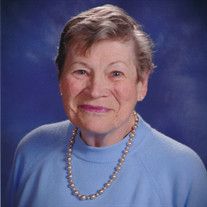Jo  Ann (Sommerville) Nichols