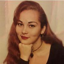 Fabiola Maria Sanchez
