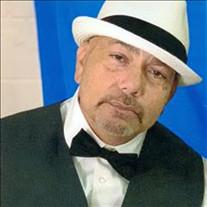 Johnny Rivera, Jr.